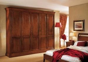 Dormitoare - Dormitor Clasic Cati