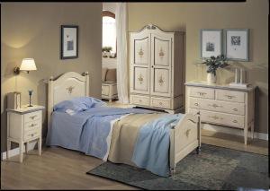 Dormitoare - Dormitor Alb MC-132