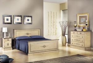 Dormitoare - Dormitor Alb MC -134