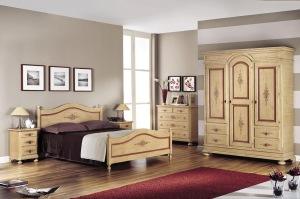 Dormitoare - Dormitor Alb MC  -138