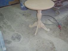 Masa rotunda